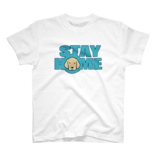 ステイホーム T-Shirt