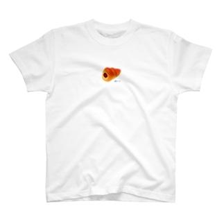 ミニチョココロネ T-shirts