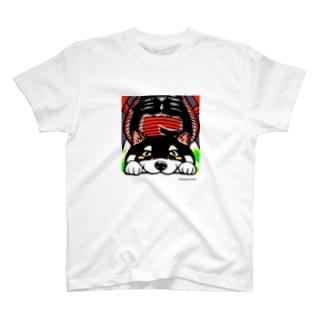 浅草わんこ T-shirts