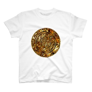 古代金貨 T-shirts