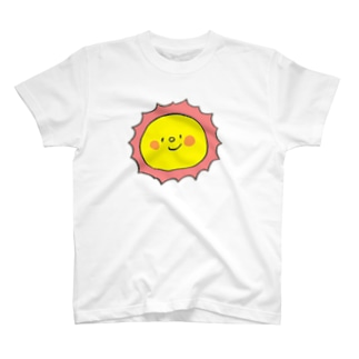 おひさま T-shirts