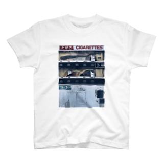 腸骨 T-shirts