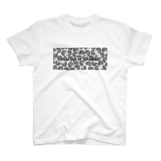 mede TAI!! *英字* T-shirts