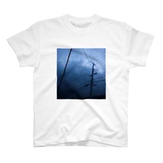 静脈 T-shirts