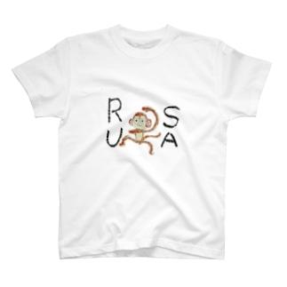 SARU T-shirts