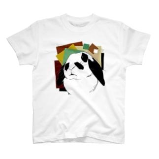 ティーちゃん T-shirts