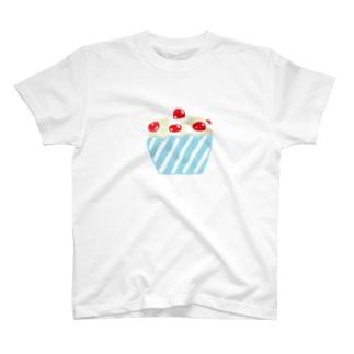 cupcake T-shirts