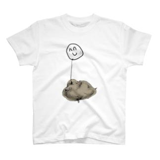 馬鈴薯くん T-shirts