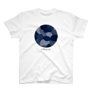 モザイク_aoto T-shirts