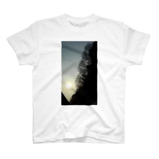 送迎車 T-shirts