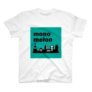 monomelon Tシャツ T-shirts