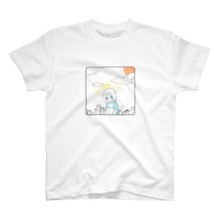 てんしちゃんてぃーしゃつ T-shirts