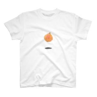 浮遊たまねぎ T-shirts