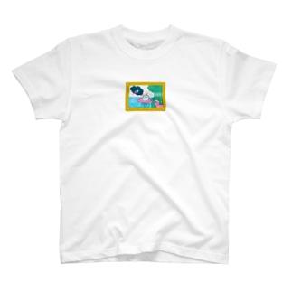 ぷりヴィーナチュ誕生 T-shirts