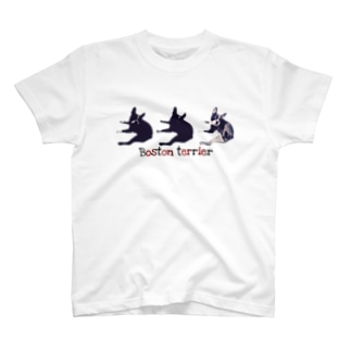 分身たまちゃんT T-shirts