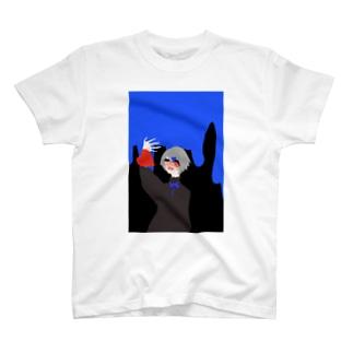 アダム T-shirts