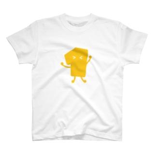 数字 T-shirts