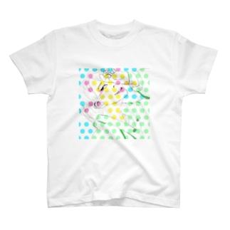 .ikemen T-shirts