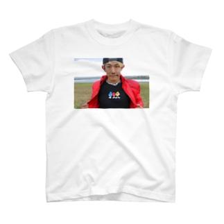 みんなのMUSASHIくん。 T-shirts
