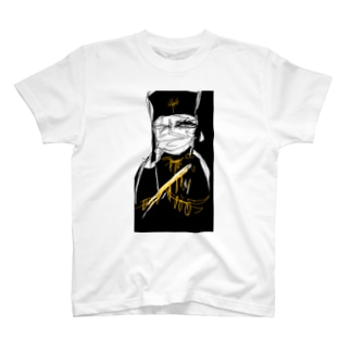 枢機卿てぇしゃつ T-shirts