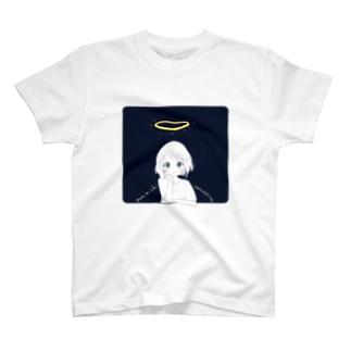 てんしちゃんてぃーしゃつ2 T-shirts