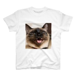 スマイルクレア T-shirts