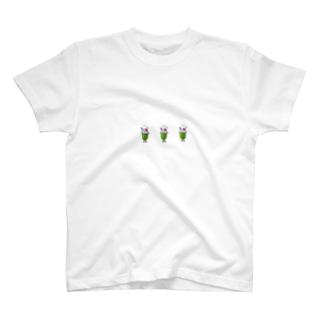 はるはるのしゅわしゅわメロンソーダ2 T-shirts