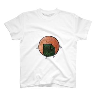 しょうゆせんべーくん T-shirts