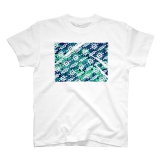 トラッパーシリーズ T-shirts