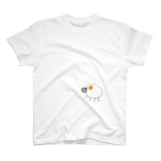Kusoひつじくん T-shirts