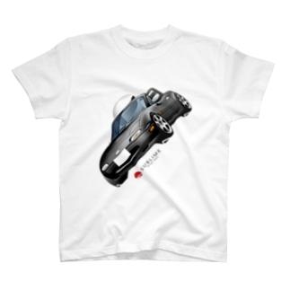 NA_ND combination T-shirts