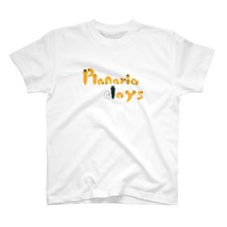 Planaria days T-shirts
