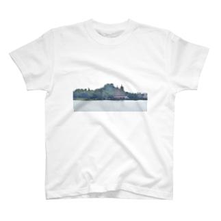 台南Tシャツ T-shirts