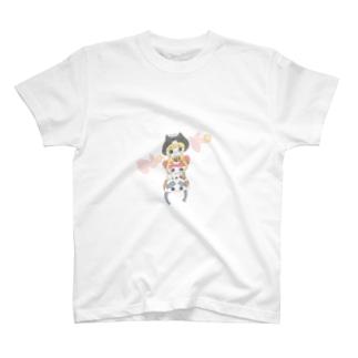 NUKO T-shirts