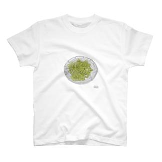 枝豆の中 T-shirts