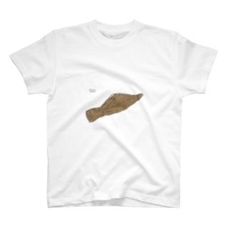 ねばぁぎぶあっぷ(納豆) T-shirts