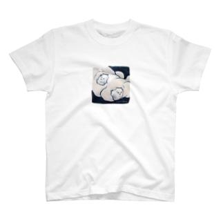 なかよしこ T-shirts