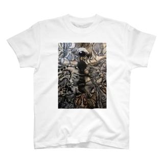 覇者のためのグランド・オベリスク T-shirts