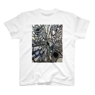 グラウンド・ゼロ T-shirts