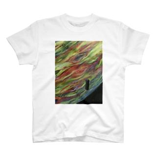 遷移 T-shirts