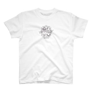 宇宙エンブレム T-shirts