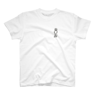 タラコくちびるくん T-shirts
