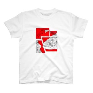 イトウ T-shirts