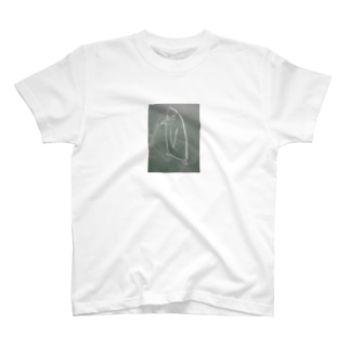 ファー笑 T-shirts