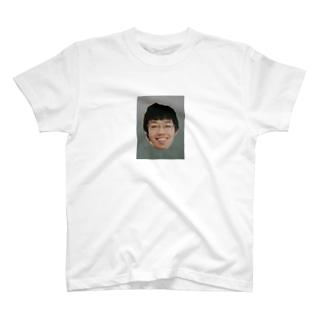 ファー T-shirts