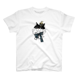 あんころもっちもち王国 T-shirts