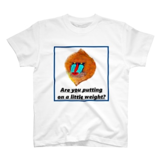 まんどりるりる T-shirts