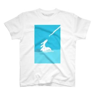 Liquid_ミズール T-shirts