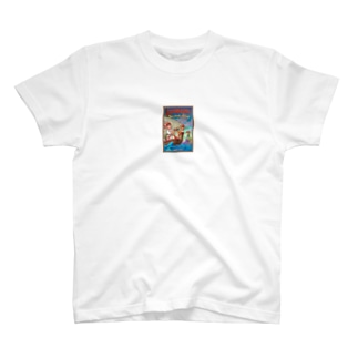 シンドバット T-shirts