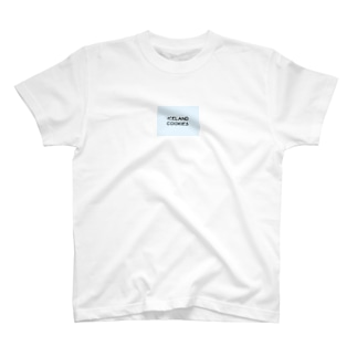 iceland cookies T-shirts